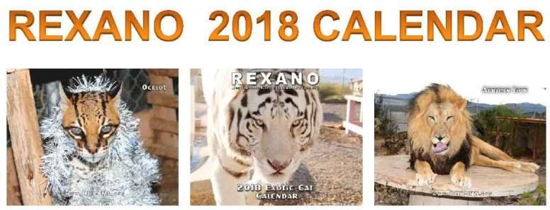 Rexano, Responsible Exotic Animal Ownership